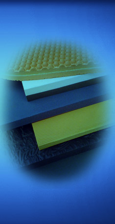 EVA/Rubber Foam